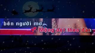 Karaoke Cỏ Úa Đan Nguyên Hồng Nhung