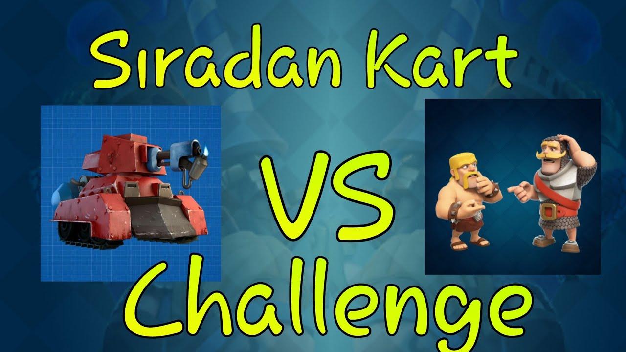 Download Sıradan Kart Challenge W/Lord Enzel