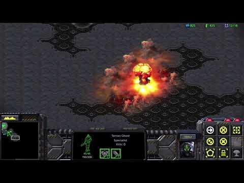 StarCraft: Remastered - Terran Race Overview - learnbroodwar.com