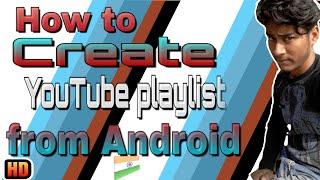 Yeni youtuber || ap hileler ||Apurba Oj YouTube playlist || oluşturma