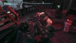 Batman: Arkham Knight Walkthrough - Part 34 - Occupy Gotham