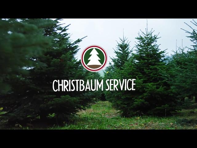 Christbaum Service - Imagevideo 2017