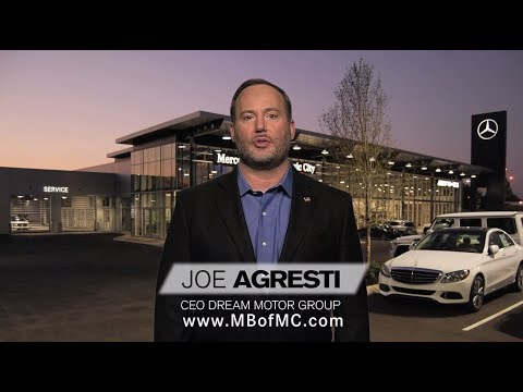 Why Buy from Mercedes-Benz of Music City
