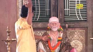 Ruso Mama Priya Ambika - Shraddha Saburi | Sai Baba Bhajans