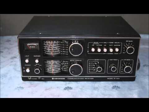 EU DX Blog: Radio Botswana - tape Voice of DX