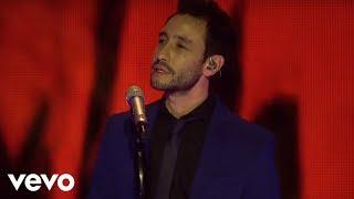 Смотреть клип Luciano Pereyra - Nunca Muere Un Gran Amor