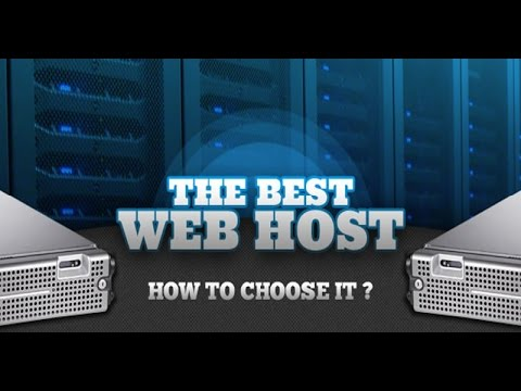 How To Choose a Best Web Hosting Provider