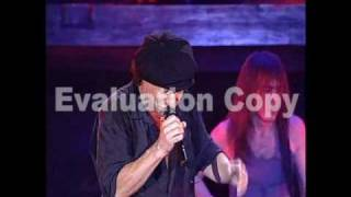 AC/DC-Cover You In Oil Live Goteborg, Sweden 1996
