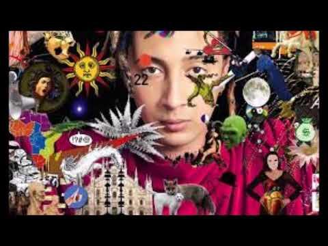 Ghali - Lunga vita a Sto (album integrale + strumentali) - Parte 1