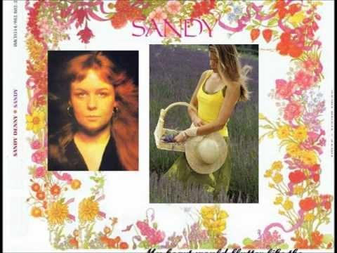 Sandy Denny -  Sweet Rosemary
