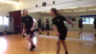 4 motifs | dance