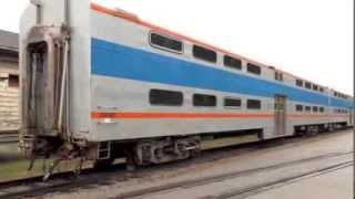 Pullman Gallery Type 1 Commuter Rail Car on GovLiquidation.com