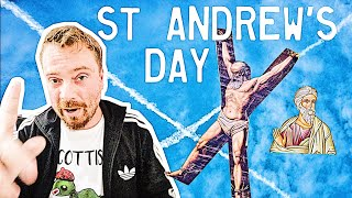 10 Reasons Scotland Celebrates St Andrew's Day