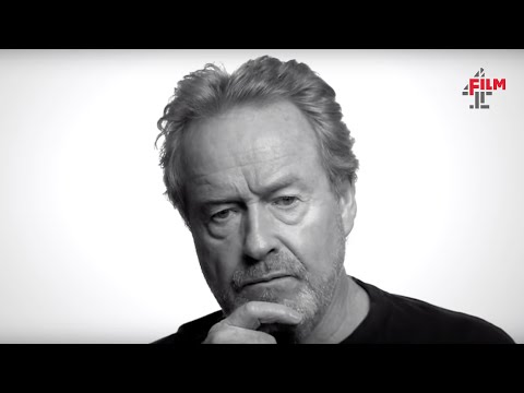 Ridley Scott on directing Alien