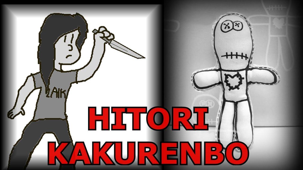 how to play hitori kakurenbo