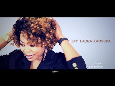 Emission LKP NEWS avec LKP LAURA KANYUKA by Marc JACOB PROD