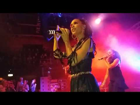EN VOGUE - Deja Vu - live at Schlachthof Bremen, Germany, 25 April 2017