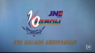 HEBOH JNE Malang 16th Anniversary #2