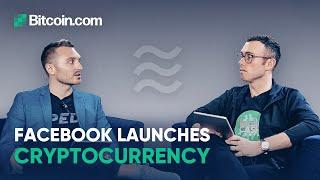 Facebook Announces Libra, BCH Fundraiser Goal Has Been Doubled & more Bitcoin Cash News