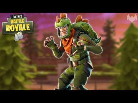 Eine nette Idee - Fortnite Battle Royale - Deutsch German - Dhalucard