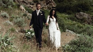 Logan & Morgan: OUR WEDDING VIDEO