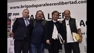 ¿EN QUÉ ESTADO ESTÁ L A NACIÓN? Aristegui-Solalinde-Taibo II-Fernández
