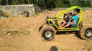 Mini jeep 4x4