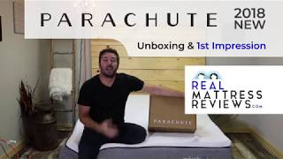 Parachute Egyptian Cotton Sheet Set Review - Worth the Price?