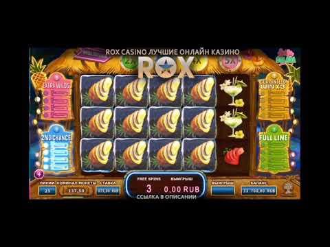 Rox Casino отзывы о казино Рокс