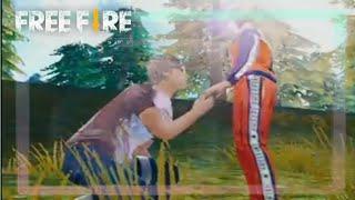 [REUP] Free Fire ความรักของเคลลี่ กับ แม็กซิม.....