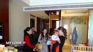 China Adoption Journey November 2012