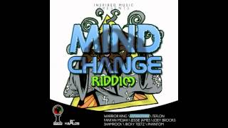 Mind Change Riddim Mix (June 2012)