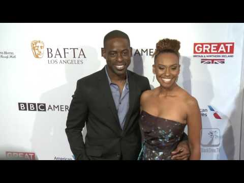 BRITISH ACADEMY OF FILM AND TELEVISION ARTS LOS ANGELES®  HOSTS THE 2017 BAFTA TEA PARTY