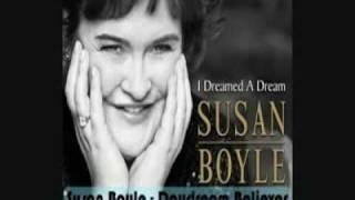 Susan Boyle 2 - Daydream Believer