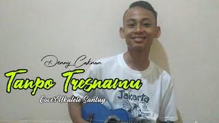 Tanpo Tresnamu - Cover Ukulele By Farish   Sing Penting Seneng