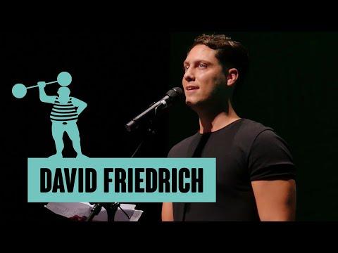 David Friedrich -