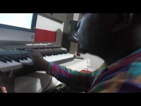 Préparation Show Chez touchz sound