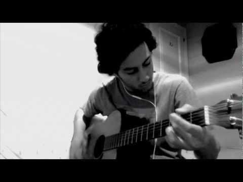 John Frusciante - The Past Recedes cover