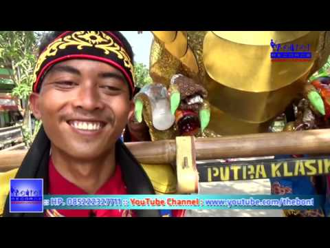 PUTRA KLASIK - NYUSUBI WETENG - THE BONTOT RECORDS :: BONTOT PRODUCTION