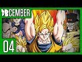 Top 24 Dragon Ball Video Games | 4 | DBCember 2017 | Team Four Star