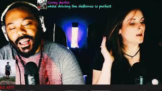 Deftones   The Spell of Mathematics   HD 720p