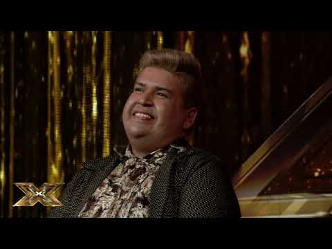Me dedique a perderte   Alejandro Fernandez   Orly   Factor X 2019