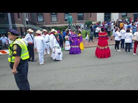 Festival Multicultural Chelsea MA