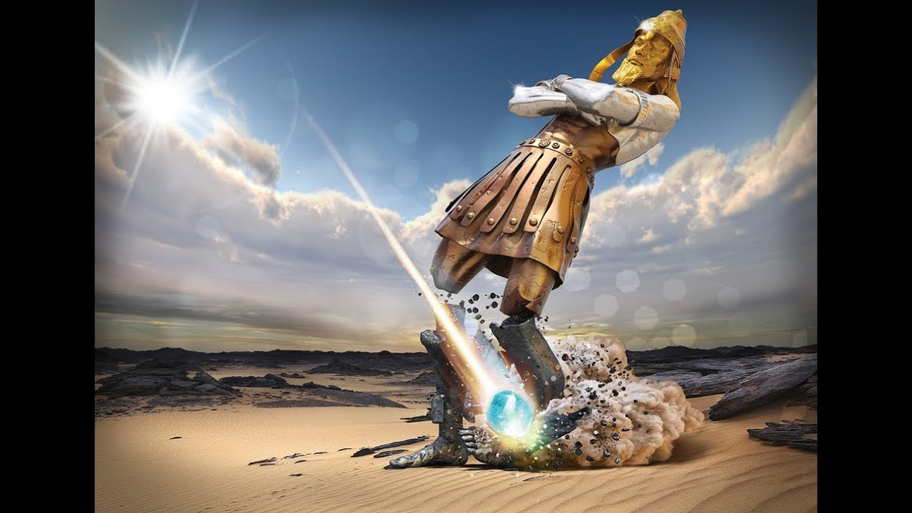 The Coming Two Kingdoms and the Fall of Babylon