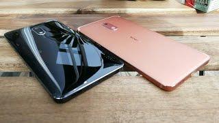 مميزات وعيوب نوكيا 5 | اقوى هاتف اندرويد منخفض السعر