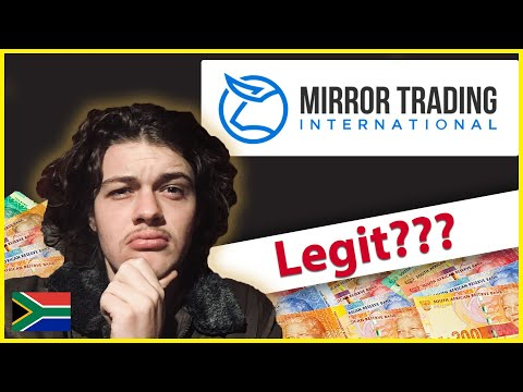 Mirror Trading International – MTI- Bot Trading