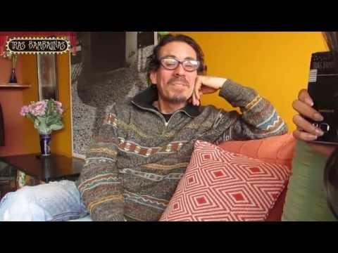 Entrevista a Guillermo Castrillón - Tras Bambalinas