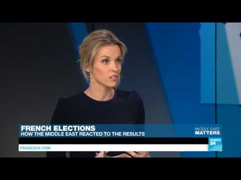 France Presidential Elections: How are Middle Eastern media responding?