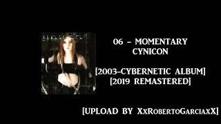 Cynicon - 06 Momentary  [Black Metal] [Industrial]