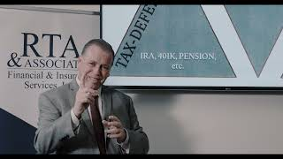 """Tax Strategies Explained - """"Triangles of Taxes"""" - (Episode 4)"""